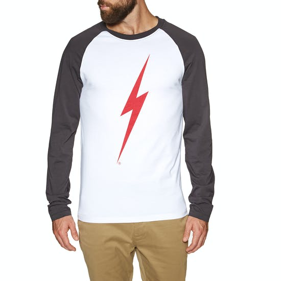 Lightning Bolt Forever Long Sleeve T-Shirt