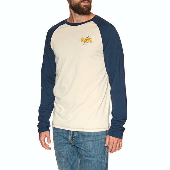 Lightning Bolt Heyday Long Sleeve T-Shirt