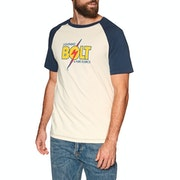 Lightning Bolt Heyday Short Sleeve T-Shirt