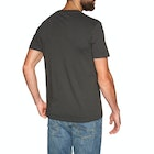 Lightning Bolt Rainbow Pocket Short Sleeve T-Shirt