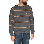 Lightning Bolt Walden Crew Sweater