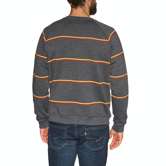 Lightning Bolt Walden Crew Sweater