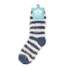 Fashion Socks Senhora Animal Velvet Adella