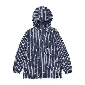 Veste Animal Brella Packaway - Indigo Blue