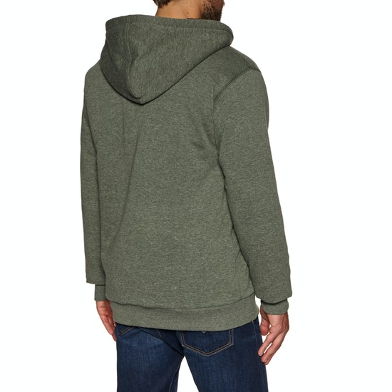 Billabong All Day Sherpa Zip Hoody