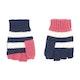 Animal Fionnah Knitted Flip Mitt Girls Gloves