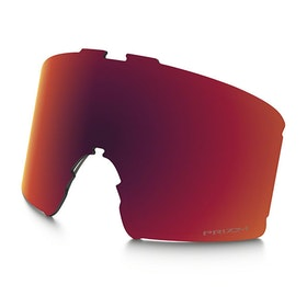 Oakley Line Miner XM Replacement Lens - Prizm Snow Torch Iridium