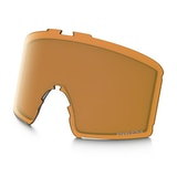 Oakley Line Miner Replacement Replacement Lens - Prizm Persimmon