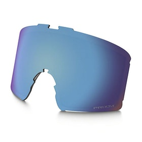 Oakley Line Miner Youth Kids Replacement Lens - Prizm Snow Sapphire Iridium