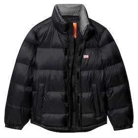 Napapijri Abby Jacket - Black