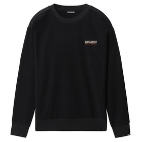 Napapijri Tase C Sweater - Black
