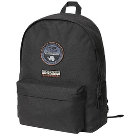 Napapijri Voyage El Backpack - Black