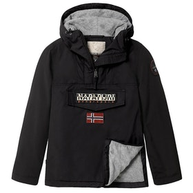 Napapijri Rainforest Winter 3 Ladies Jacket - Black