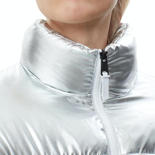 Napapijri Art Puffer Women's Jacket