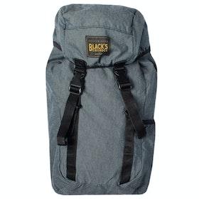 Kestin Cullin Backpack - Slate Blue