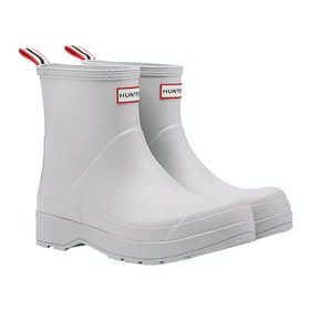 Bottes en Caoutchouc Hunter Original Play - Zinc