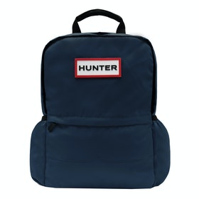 Hunter Original Nylon Rucksack - Navy