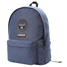 Napapijri Voyage El Backpack - Blue Marine