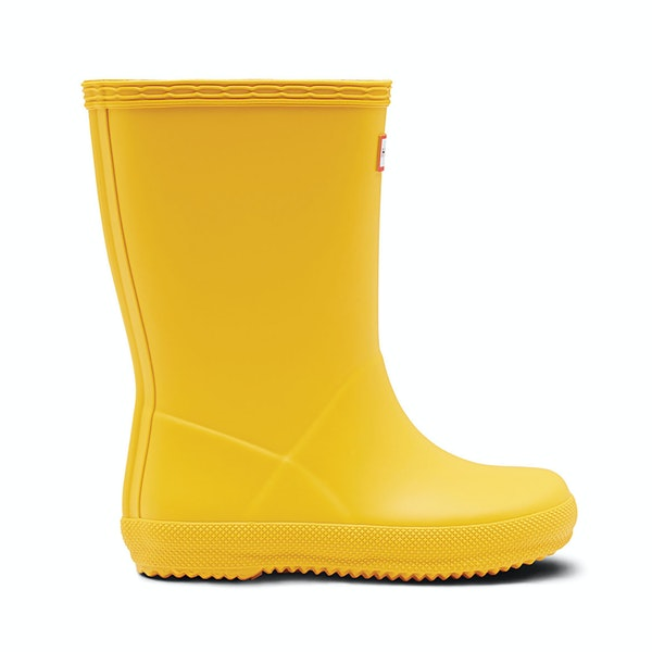 Hunter First Classic Børn Wellies