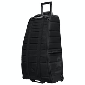 Douchebags The Big B*stard 90L Luggage - Black Out