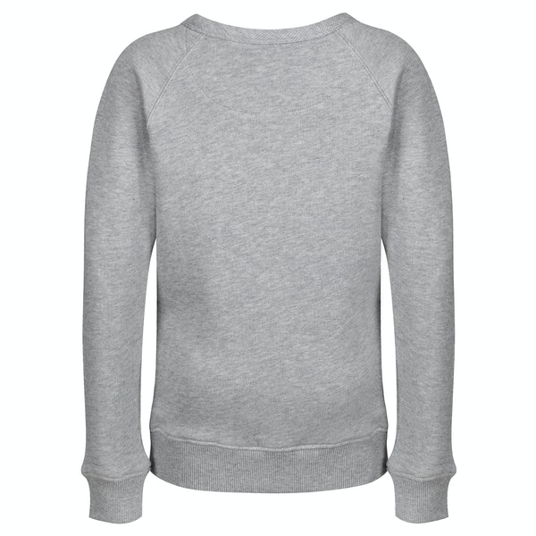 Gant Logo Crew Neck Kid's Sweater