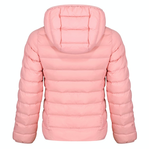 Giacca Bambini Gant Light Weight Hooded Puffer