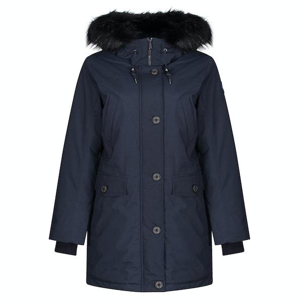 Gant Arctic Parka Women's Jacket