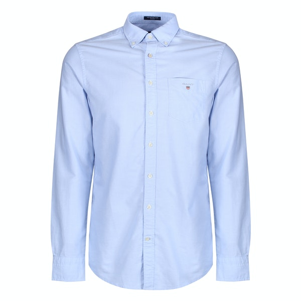 Gant Regular Oxford Men's Shirt