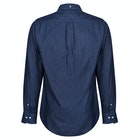 Gant The Indigo Reg Рубашка