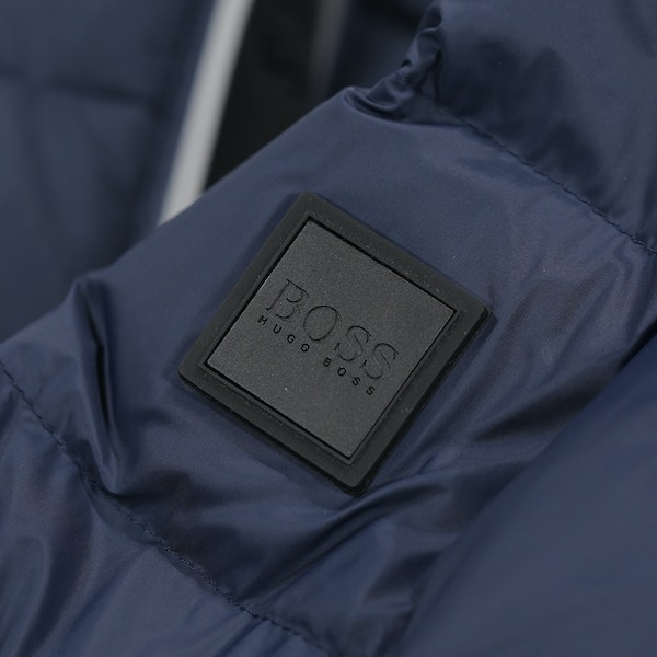 BOSS Jsarito Men's Down Jacket