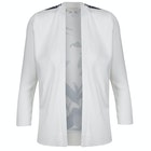 Ted Baker Jemiima Opal Printed Back Wrap Women's Jacket