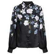 Ted Baker Priyya Opal Printed Button Up Women's Shirt