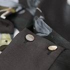 Ted Baker Priyya Opal Printed Button Up Womens Košile