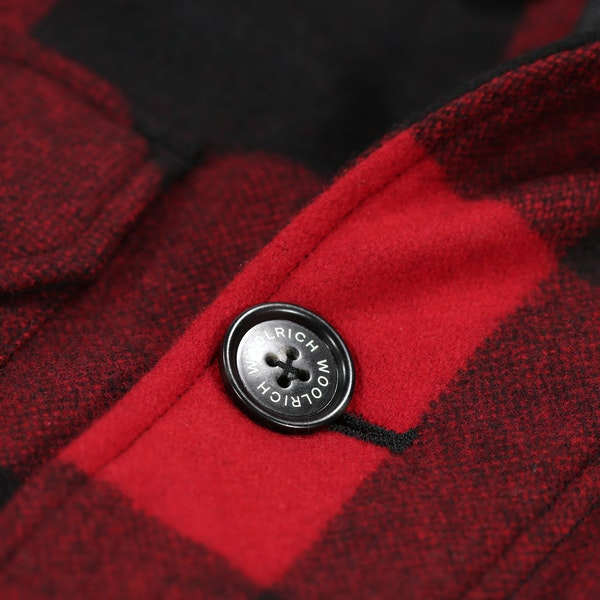Giacca Woolrich Wool Mountain