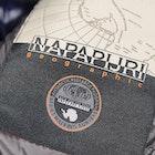 Blusão Homen Napapijri Aerons Hooded