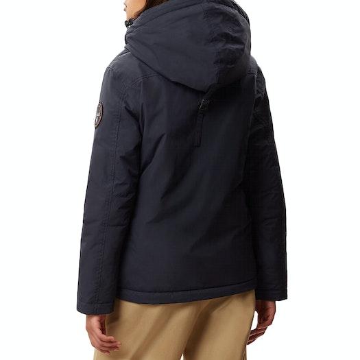 Napapijri Rainforest Winter 3 Ladies Jacket
