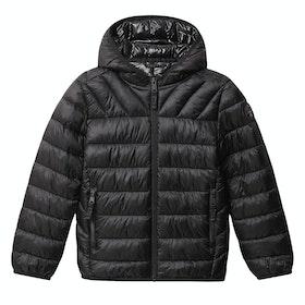 Napapijri K Aerons 2 Kid's Jacket - Black