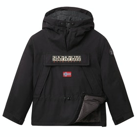 Napapijri K Skidoo 2 Kid's Jacket - Black