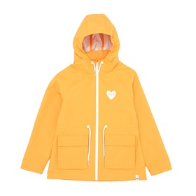 Veste Animal Mini Byron Lightweight - Golden Glow Yellow