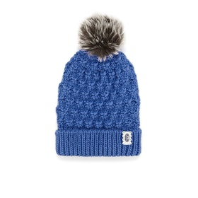Bonnet Animal Monroe May Knitted - Amparo Blue