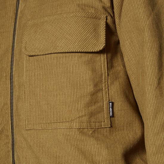 Billabong Barlow Zip Jacket