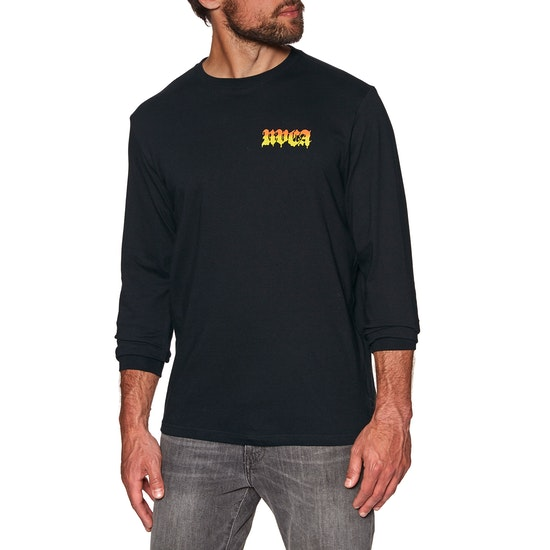 RVCA Mander Long Sleeve T-Shirt