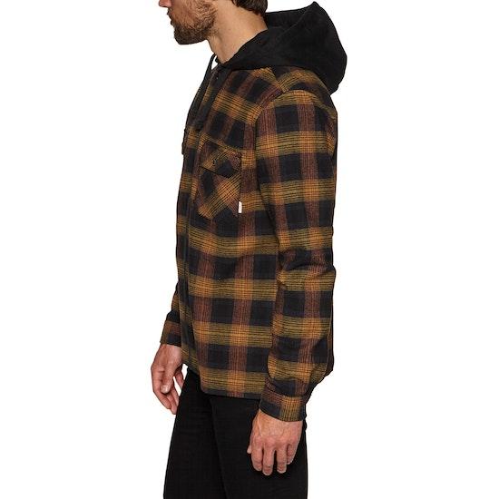 Element Wentworth Shadow Hooded Shirt