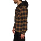 Element Wentworth Shadow Hooded Shirt