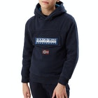 Napapijri Burgee 2 Kid's Pullover Hoody