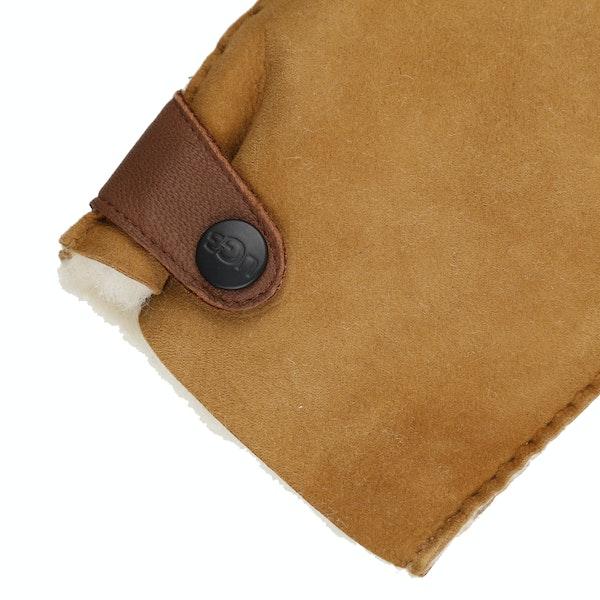 UGG Sheepskin Side Tab Tech 手袋