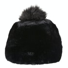 UGG Faux Fur With Pom Pletená čepice