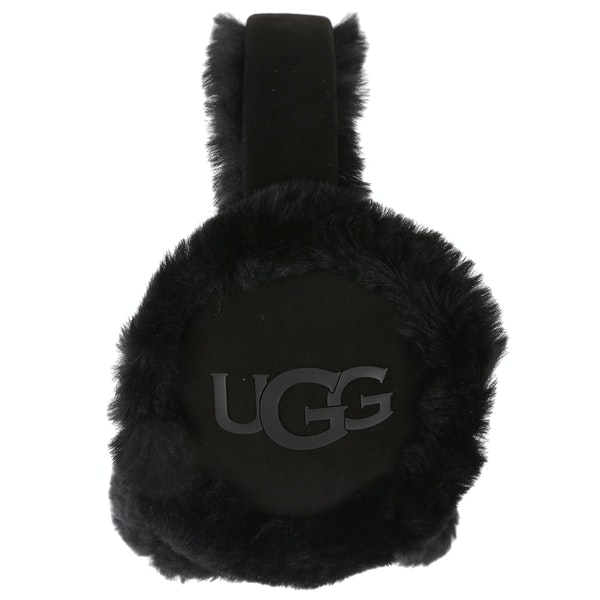 Copriorecchie UGG Logo Bluetooth