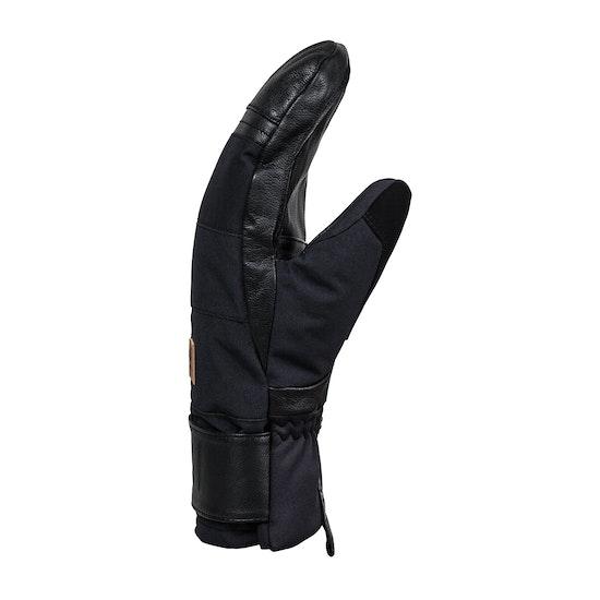 Quiksilver Squad Mitt Snow Gloves