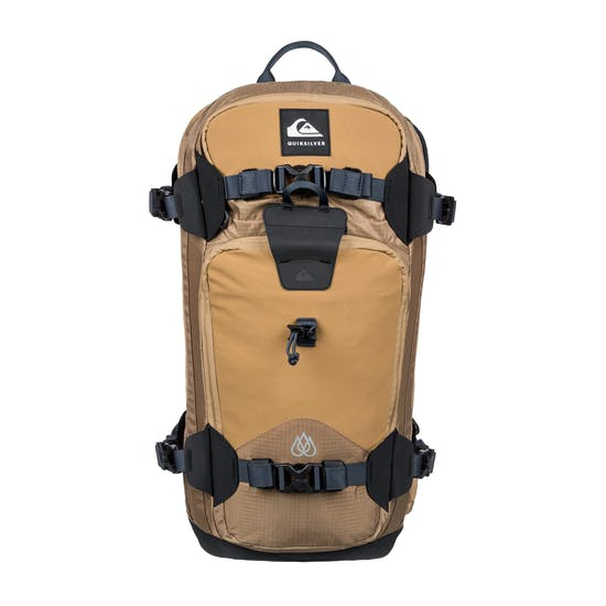 Quiksilver Travis Rice Platinum Backpack